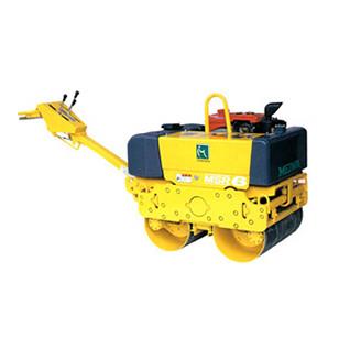 道路工事用機械